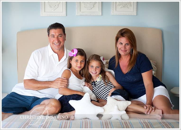 Beautiful family - NJ Family Photographer