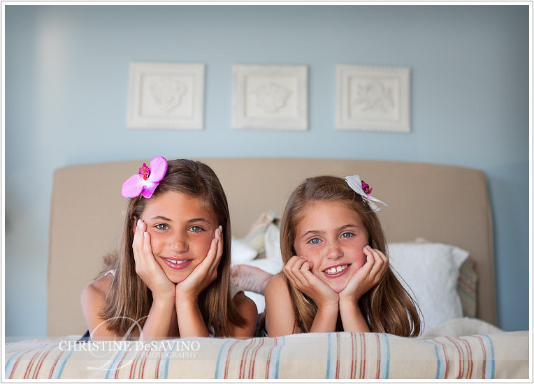 Sisters - NJ Children's Photographer